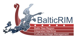 BalticRIM selected as project under European Year of Cultural Heritage
