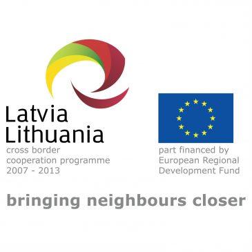 Patvirtinta Latvijos ir Lietuvos bendradarbiavimo per sieną programa 2014–2020 m.