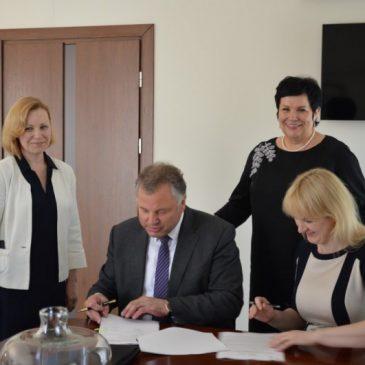 Ministrė A. Pitrėnienė: Lietuva turės modernų jūros tyrimų centrą