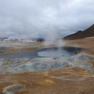 Lietuviai pasiekė Islandiją: įveikta pusė