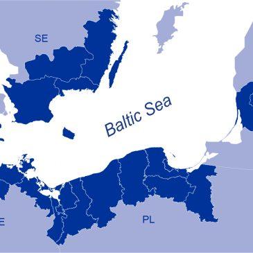 """Pietų Baltijos bendradarbiavimo per sieną projektas """"Turne jūrinio paveldo keliais"""""""