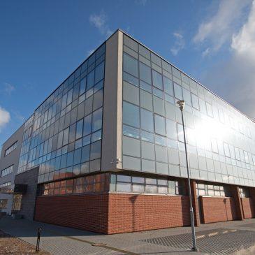 Jūros tyrimų instituto mokslinių laboratorijų pastato atidarymas