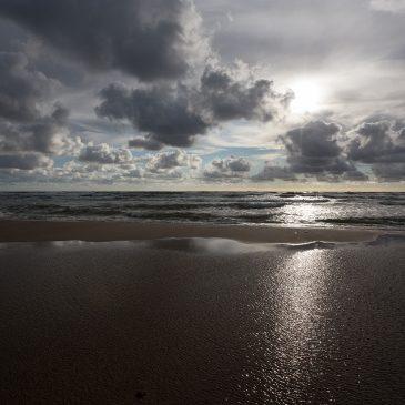 Ar žinojote, kad Baltijos jūrą teršiate net neišeidami iš namų?