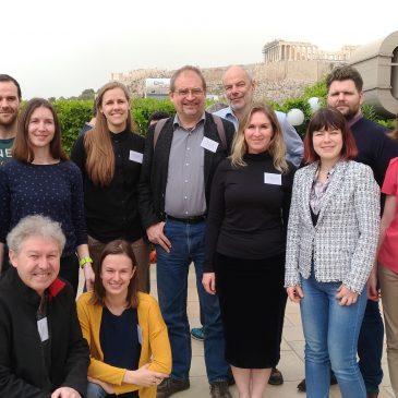 Jūros tyrimų instituto mokslininkai 8-ajame Europos pakrančių lagūnų simpoziume EUROLAG