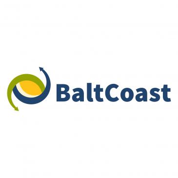 Filmas, pristatantis projekto BaltCOAST veiklas