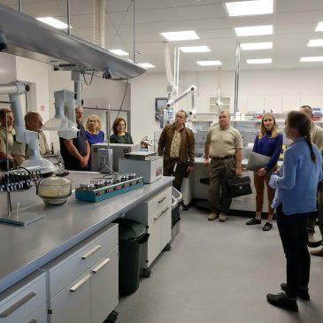 Tyrimas: labiausiai vaistais užteršti Kretingos vandenys